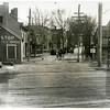 Schenectady NY State Street Looking East from Scotia Bridge circa 1915