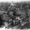 Schenectady NY Clinton St  Looking West 1928