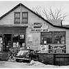 Schenectady NY Aqueduct Grocery Aqueduct & Balltown Roads circa 1948
