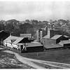 Hudson NY Evans Ale Brewery circa 1905