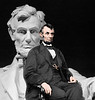 Abraham Lincoln - 'Past and Present'