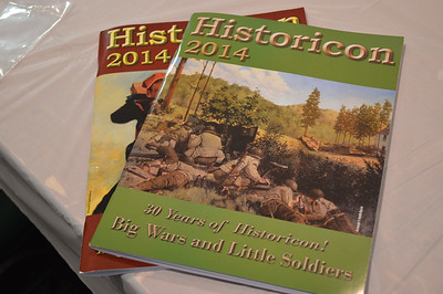 Historicon 2014