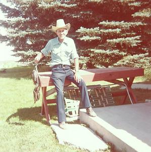 Herb July 21 1980