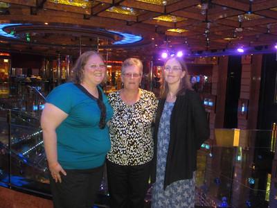 Nicole, Pat & Laura