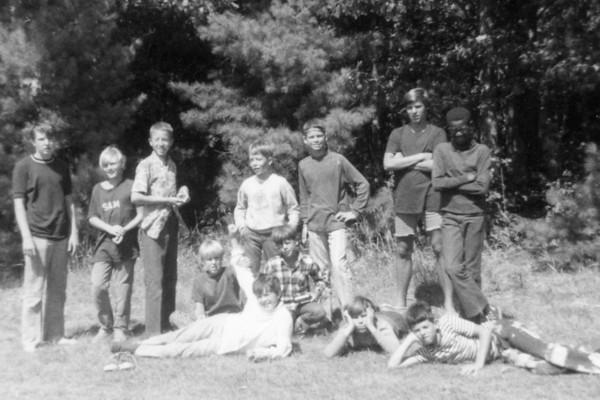 Historic photos 1970s