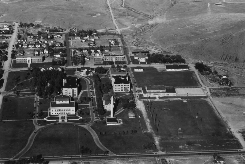 1930'sIdahoTechCampus