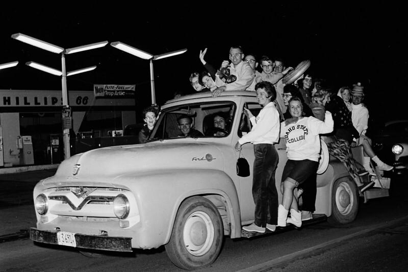 1960 Noise Parade