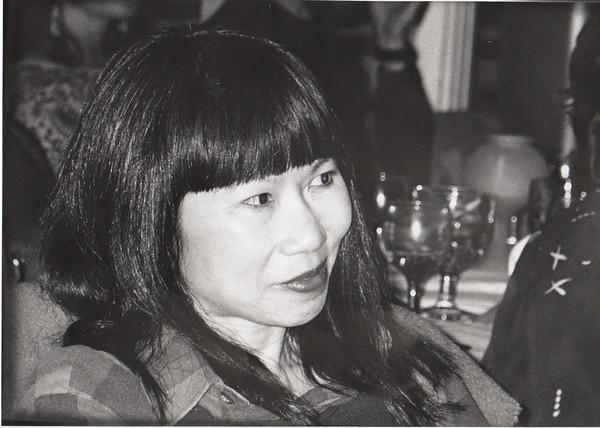 Amy Tan. 1991.