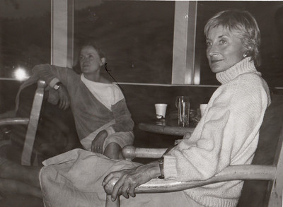 Diane Johnson, Diana Fuller. 1991.