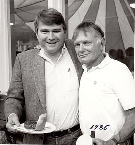 Gill Dennis, Burnett Miller. 1986.