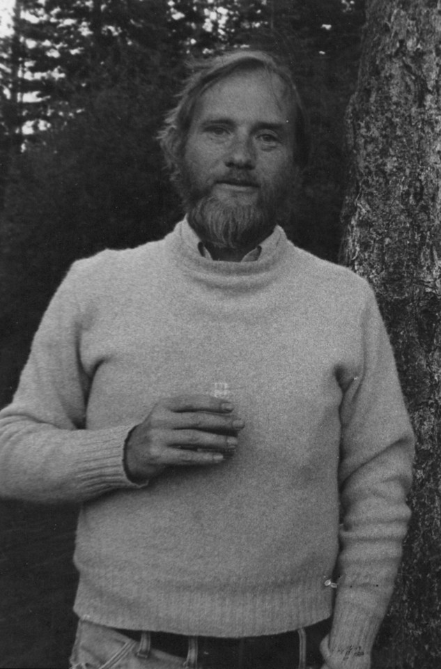 Robert Stone. 1981.