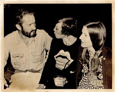 Herbert Gold. 1972.