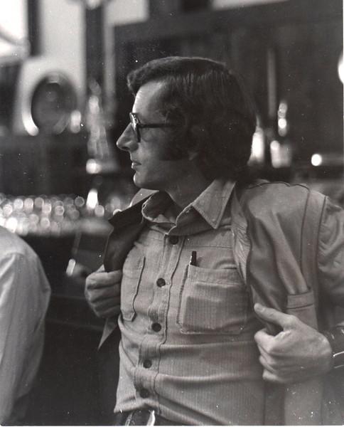 Charles Wright.  1973.