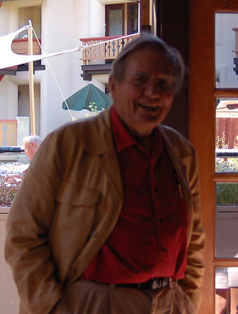 Galway Kinnell  - 2009