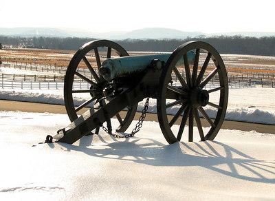Gun of Gettysburg