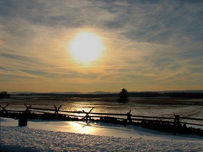 Sun of Gettysburg