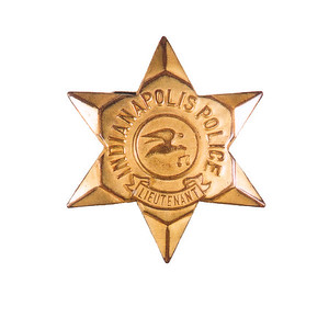 Copy of 6 point star