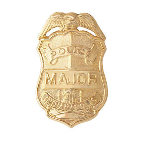 majors badge