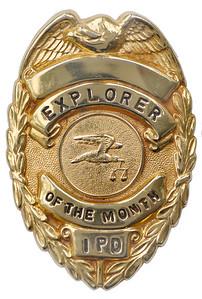 Badges (3)