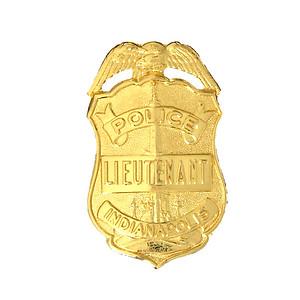 LT Badge