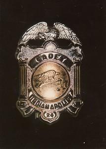IPD Cadet Badge 24