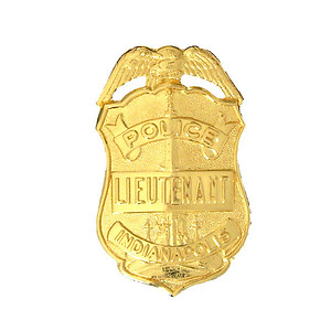 LT Badge