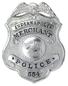 Badges (5)