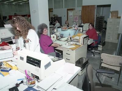 Citizens Service November 1992 1