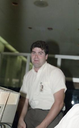 Civilian SUmmer 1987