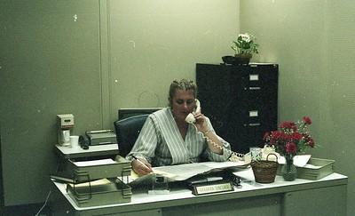 Barbara Sinclair 1985