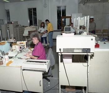 Citizens Service November 1992
