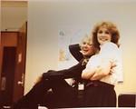 Jeri Snitco at Jail and Bail 4-30-1985
