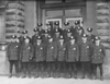 February 14 1934 IPD new officers