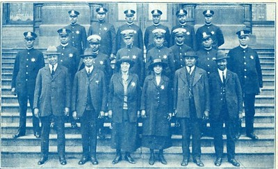 1924 African-American Officers 2017 screen shot
