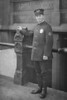 Victorian Era Police officer