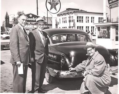1950's drive program
