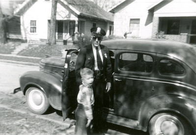 1950-51 james snuffy brenton and son max brenton