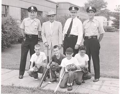 1957 Pal Club