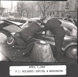 1960's accident