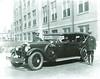 1928 Stutz Touring Car