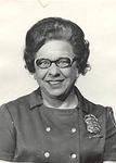 Clara M  Hedden uniform photo 1