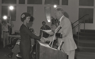 1977 IPD graduation