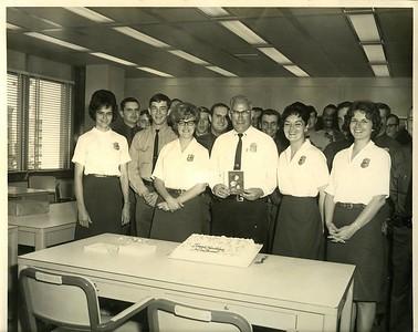1967 Class