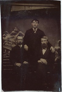 Raftery Family tintype 2017 scan b