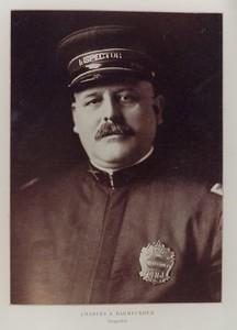 Charles A Barmfurher 1913