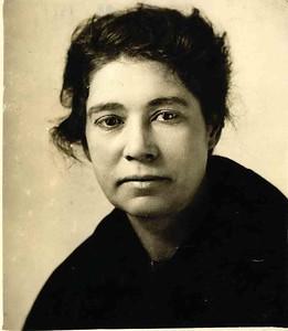 Bertha Duclus