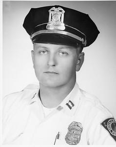 Captain John J Kestler portrait