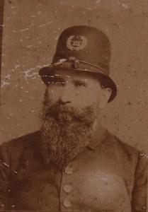 Michael Raftery portrait 1896