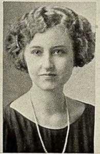 Helen Franke
