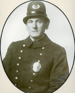 Charles Carver IPD 1911-1917